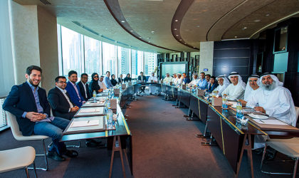 CIO Majlis discusses impact of automation on education and changing job roles
