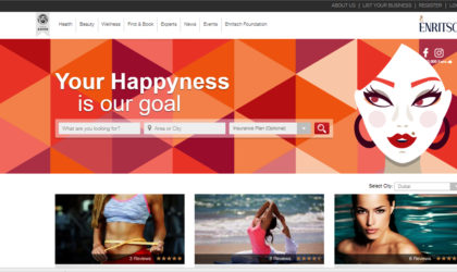 Wellness search results grow 45% year on year at Enritsch.com for hospitals in UAE