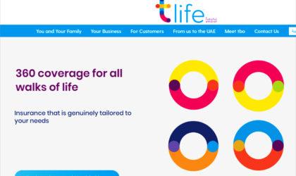 Takaful Emarat launches new brand to match digital transformation initiatives