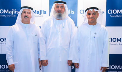 Dubai Paperless Strategy, Expo 2020 Update, presented at CIOMajlis annual conference