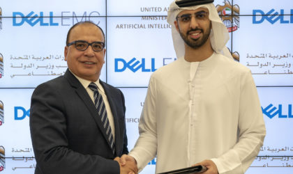 Dell EMC to boost localisation of artificial intelligence, targets 500 UAE students