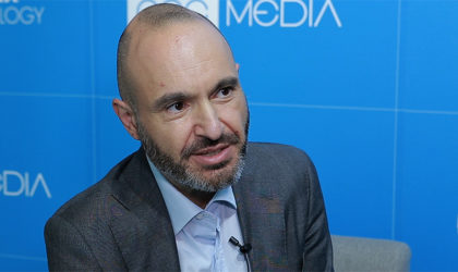 Gianmario Pisanu at Accenture Consulting explains how technology drives innovation
