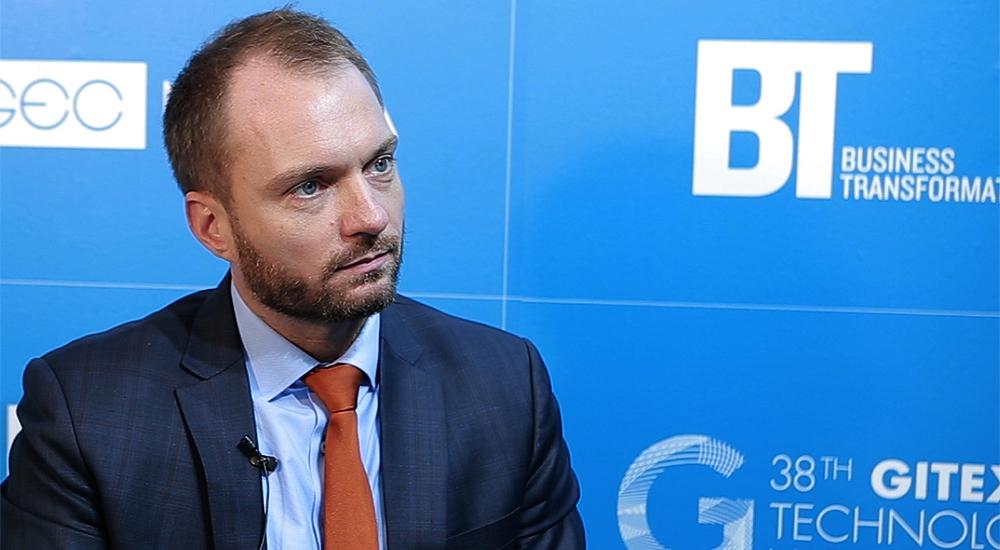 SAP's Julian Bertin explains what is driving regional transformation