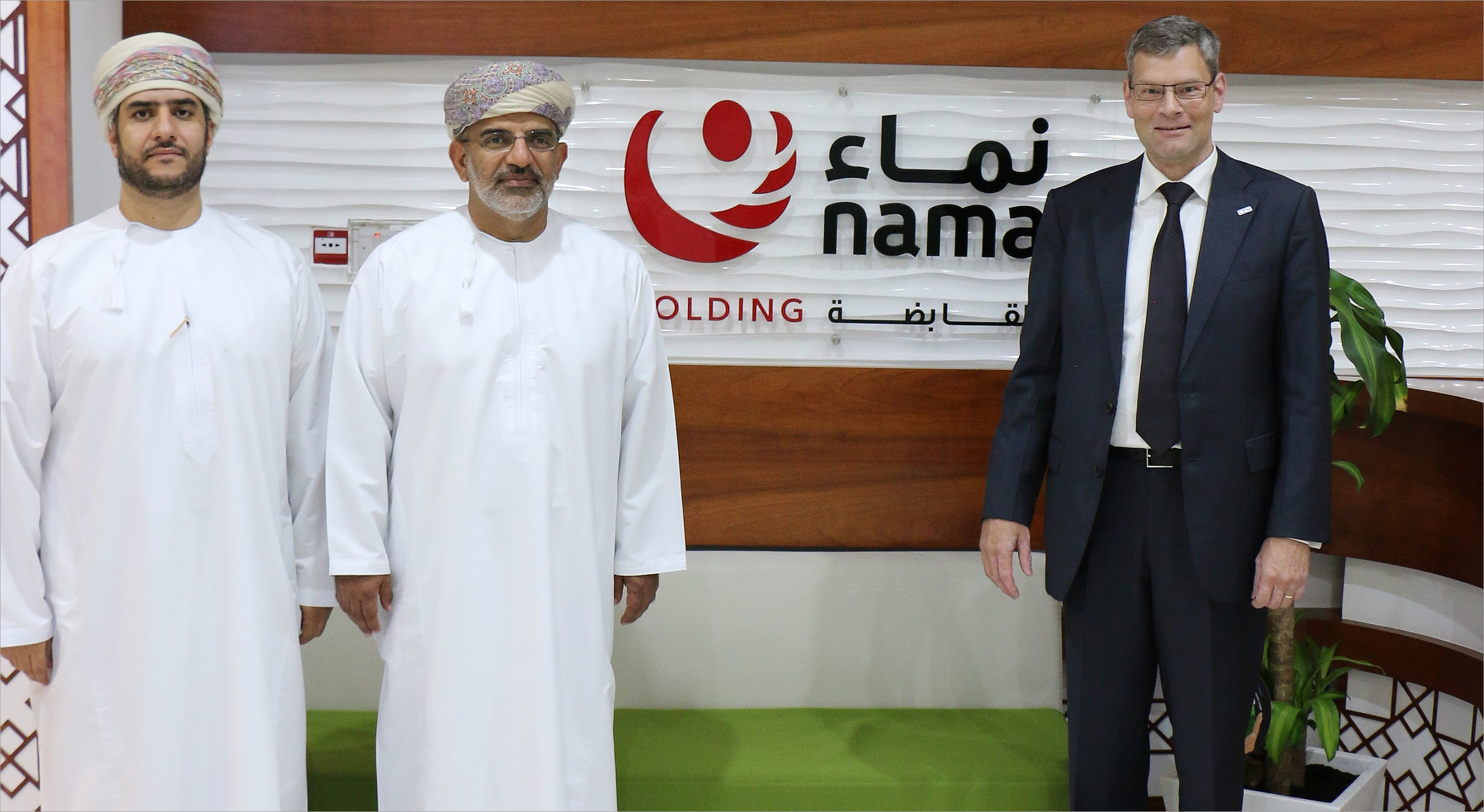 CESI, Wipro activate smart electricity and water readings for Oman's