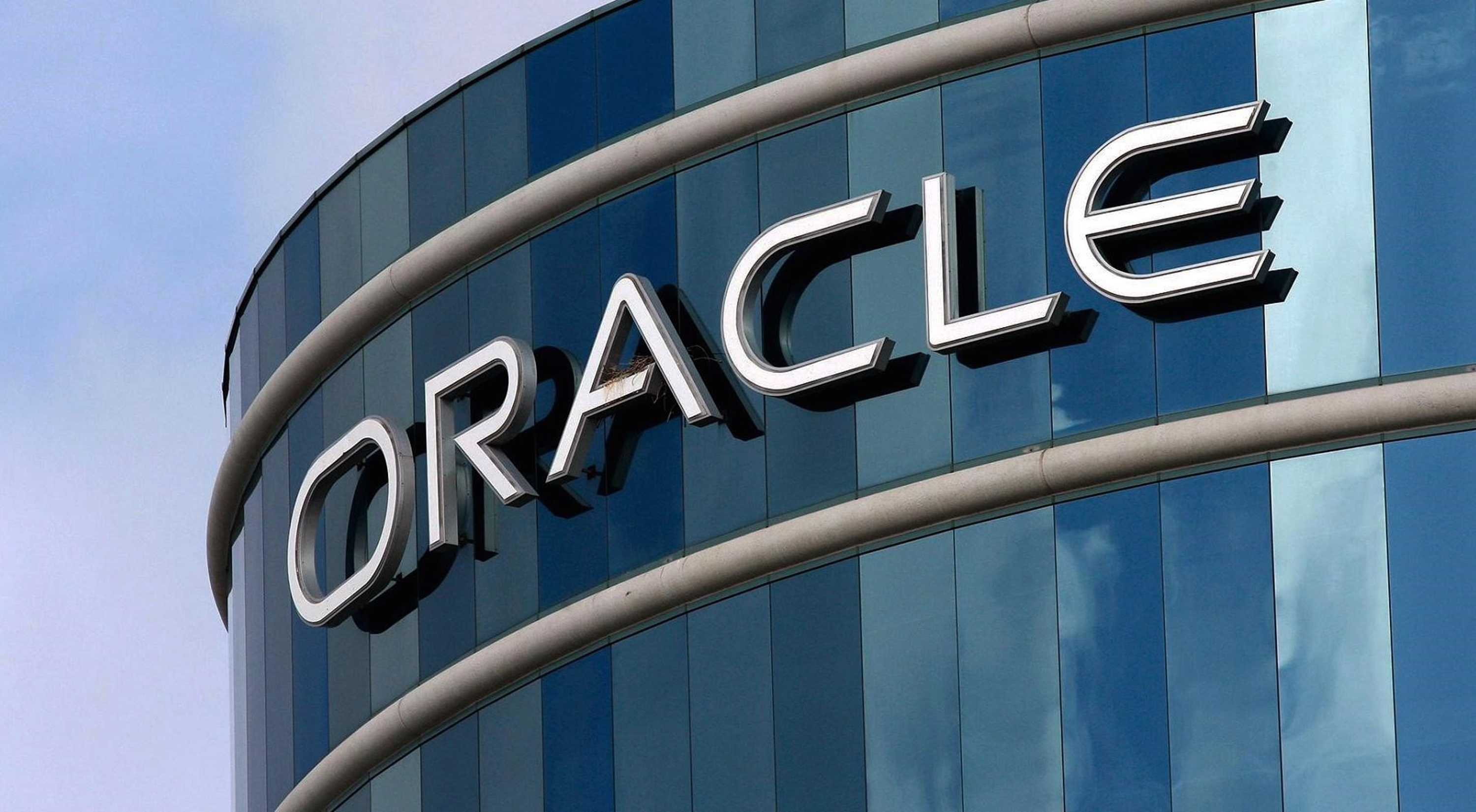 Oracle to demo autonomous, artificial intelligence, blockchain, machine learning at Gitex