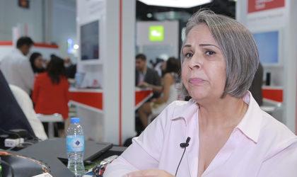 Samina Rizwan talks about autonomous solutions from Oracle