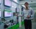 Walk through of Schneider Electric's Innovation Hub on Wheels