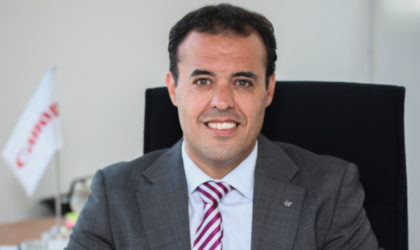Canon to present office of the future at Gitex with automation, cloud, mobile, print