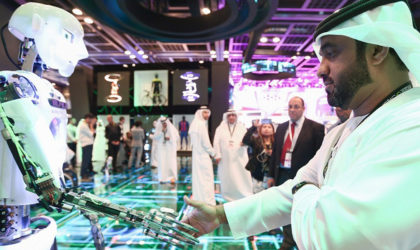 Founder of Internet Sir Tim to announce startup to restore privacy at Gitex