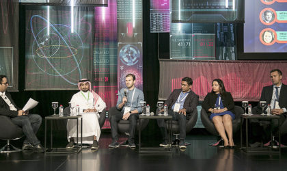 Artificial intelligence will move redundant jobs to machines says Gitex experts