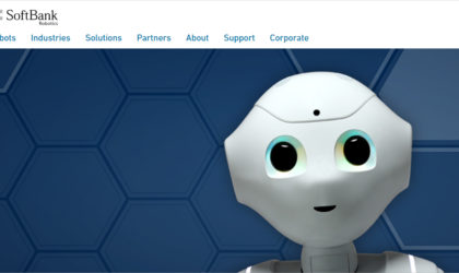 Jacky's to present Softbank's Pepper robot integrated with visitor management at Gitex