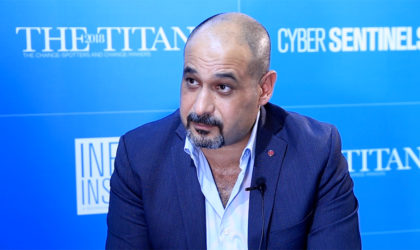Ahmed Ramzy explains how LG Electronics is integrating hospitality apps with TVs