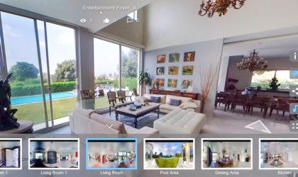 Allsopp and Allsopp offering virtual 360 real estate property tours