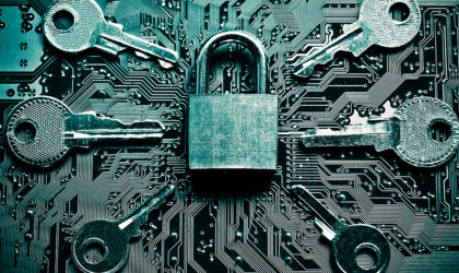 Complexity in digital transformation driving regional spending in security