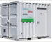 Emergency solar energy production and management solution from Schneider