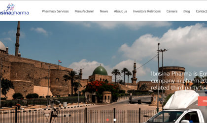 Egypt's Ibnsina Pharma adopts Infor to improve supply chain intelligence