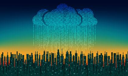 Multi-cloud enabling tomorrow's digital transformation