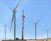Region's first utility wind farm in Oman inspected by high profile stakeholders