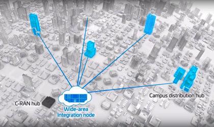INWIT scales inbuilding wireless across Italy's tourist spots to meet 5G checks