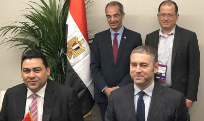 Telecom Egypt extends Microsoft cloud leveraging Red-Med Corridor connectivity