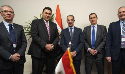 Telecom Egypt to leverage Nokia's Wing platform to offer enterprises IoT services