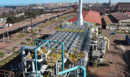 Egypt's steel manufacturer Al Ezz Dekheila adopts Siemens cloud analytics