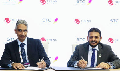 STC Solutions partners with Trend Micro to deliver transformative security