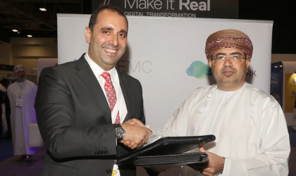 Oman Data Park to provide transformation using Dell Technologies platform