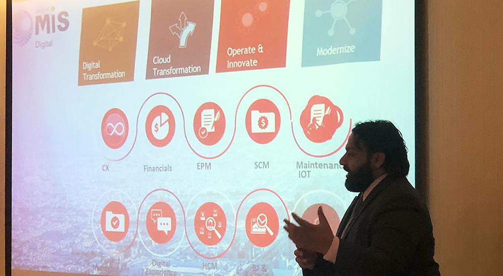 UiPath roll out Automation First in Riyadh, Saudi Arabia