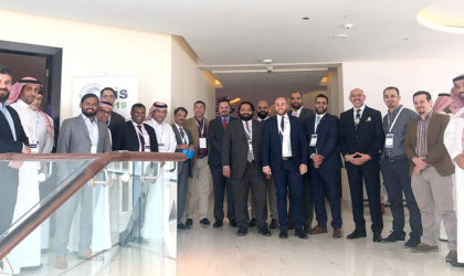 UiPath rolls out Automation First in Riyadh, Saudi Arabia