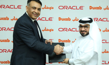 Ducab selects Oracle Transportation to transform collaboration with suppliers