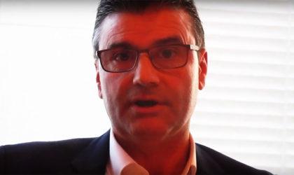 Joe Teixeira describes how Gourmet Gulf is scaling using Salesforce