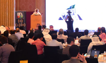 Inaugural BTX Show recognises Saudi Arabia transformation champions and enablers