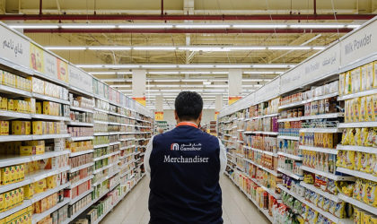 MAF uses Schneider's EcoStruxure to transform power consumption by Carrefour Egypt