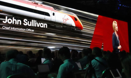How Virgin Trains is transforming employee efficiencies using ServiceNow