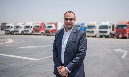 On-demand trucking services aggregator Trukkin raises additional $3.5M funding