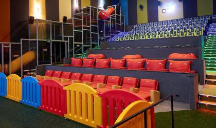 Cinépolis boosting visual transformation in Saudi Arabia through 6 cinemas, 60+screens