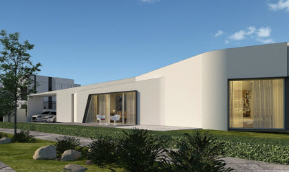 Emaar transforming residential estate with 3D printed unit in Arabian Ranches III