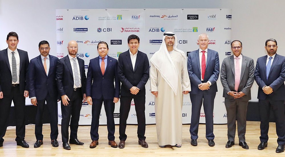 Etisalat Digital, FAB, Avanza, spearhead blockchain to detect UAE finance fraud