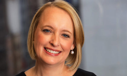 Julie Sweet to lead Accenture as CEO driving innovation, inclusion, diversity