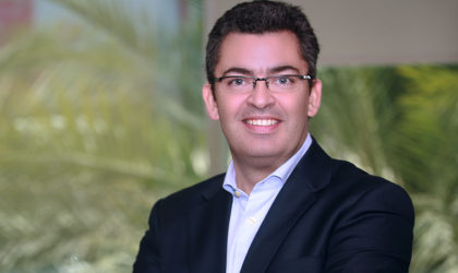 Luis Ortega moves from IFS, joins as MD to lead Pagero Group in region