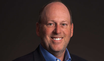 Phil Brace moves from Seagate to Veritas to drive software defined storage