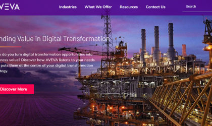 Aveva driving regional IIoT transformation with Unified Operations Centre