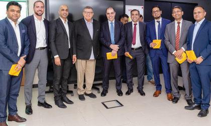 SAP helps McDonald's UAE to transform and streamline operations using analytics