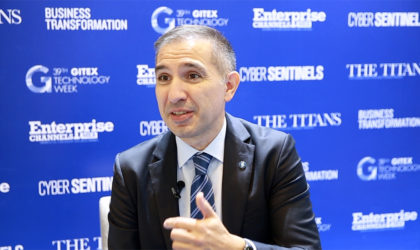 Alp Uysal explains why Ericsson is investing in partnerships along with technology