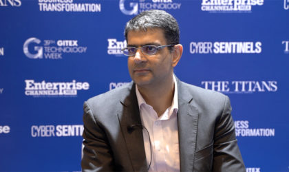 Jacky's Ashish Panjabi on the latest trends in 3D printing and robotics