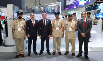 Dubai Police to use SAS for advanced predictive policing and manpower utilisation