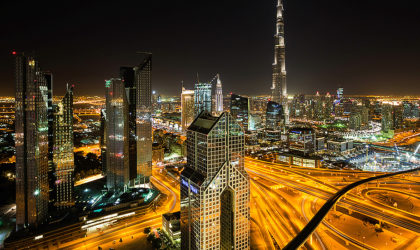 GCC requires $1.6T over next five years to build infrastructures, Oliver Wyman
