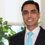 Farhan Syed, Partner, Digital and Innovation at KPMG Lower Gulf.
