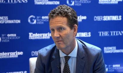 Why wearable PCs from Intel are disruptive explains Joachim Aertebjerg
